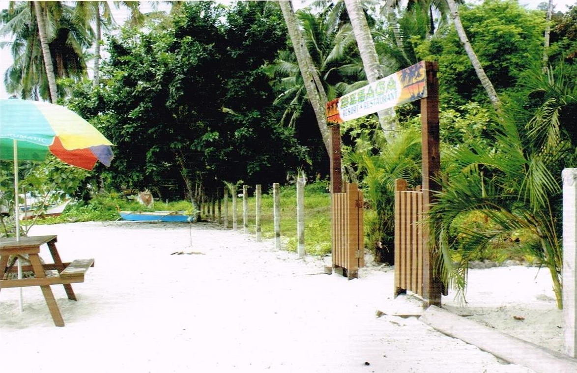 Resort For Sale San Vicente Palawan Palawan Philippines