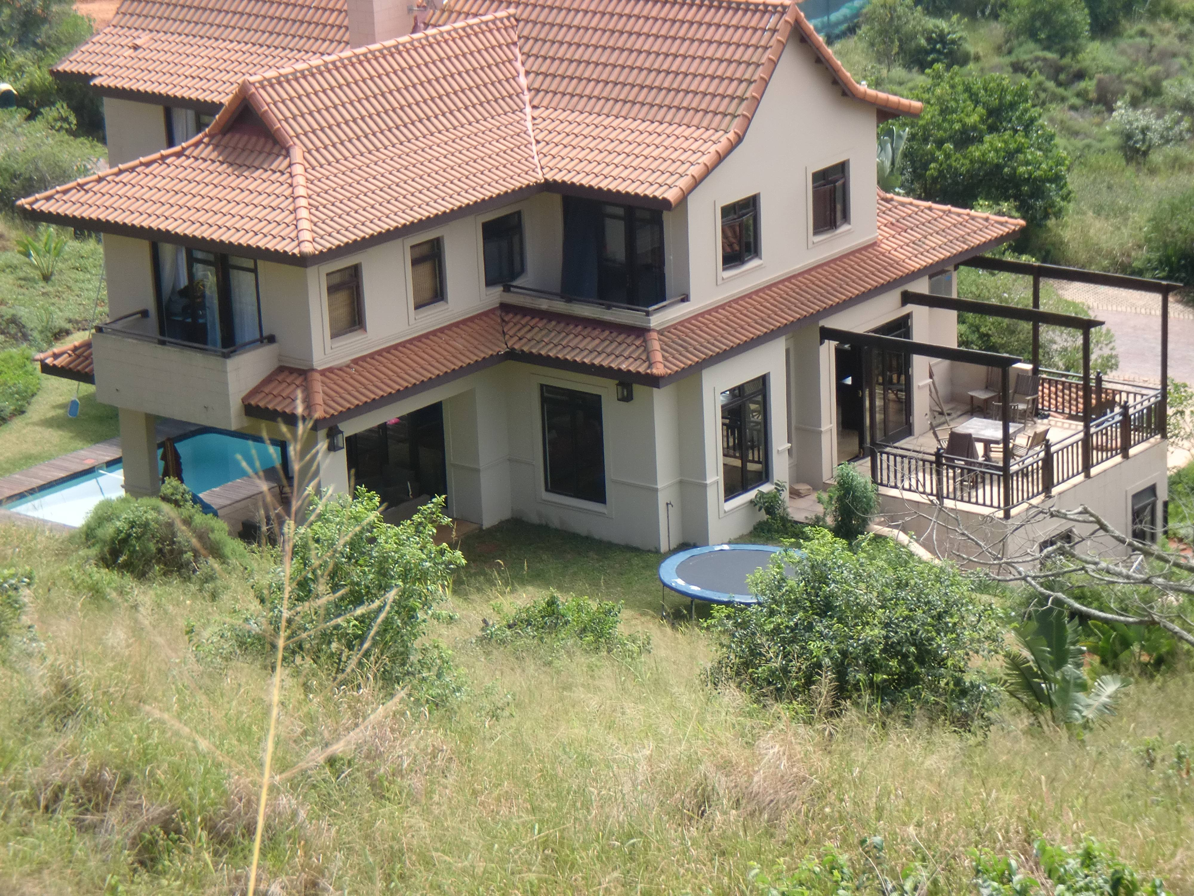 Double Storey Houses on south be, south sa, south tv,