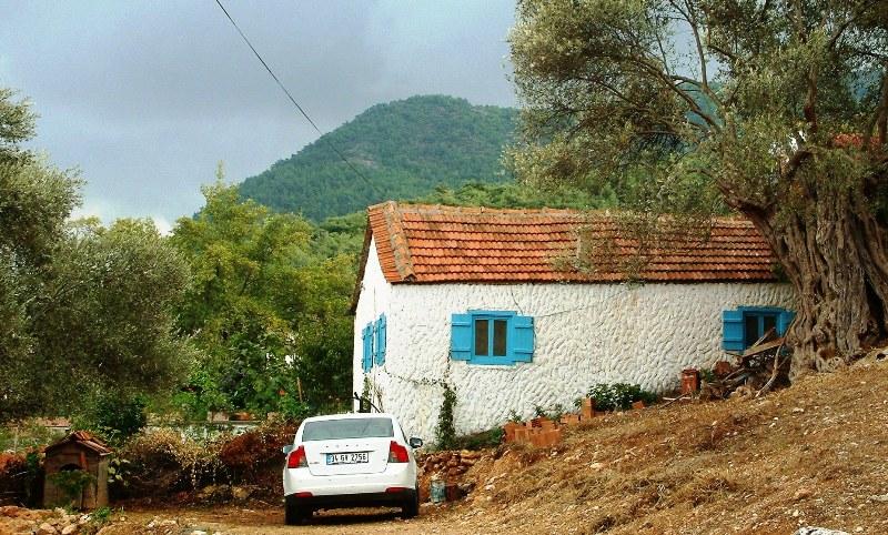 house for sale kusadasi aydin turkey country cottage