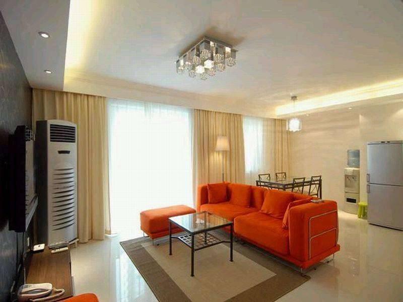 Apartment For Rent Shanghai Shanghai China Luxury 3br