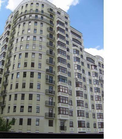 Kiev apartments russian real estate