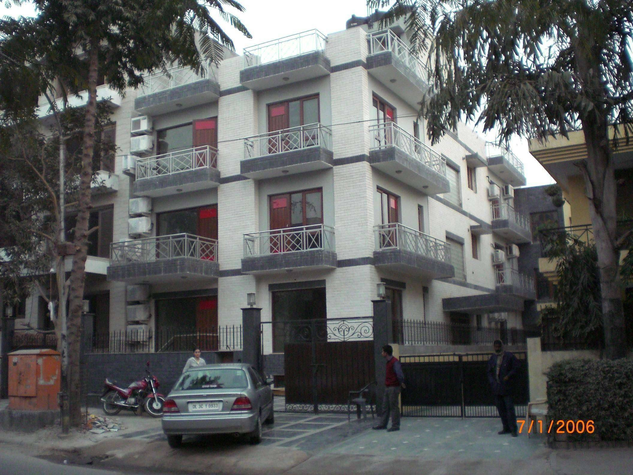 House For Rent Delhi Delhi India Brand New Home In New Friends Colony For Rent Md95032