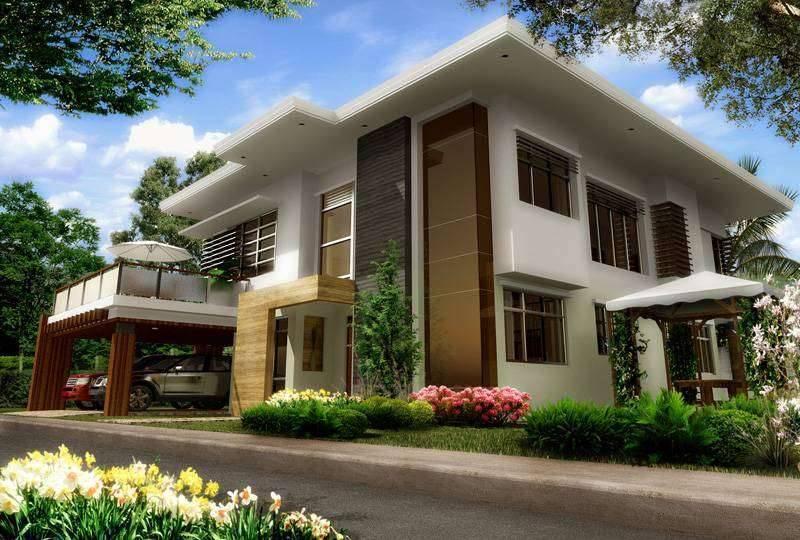 House for sale sta rosa laguna philippines house and for Laguna house for sale