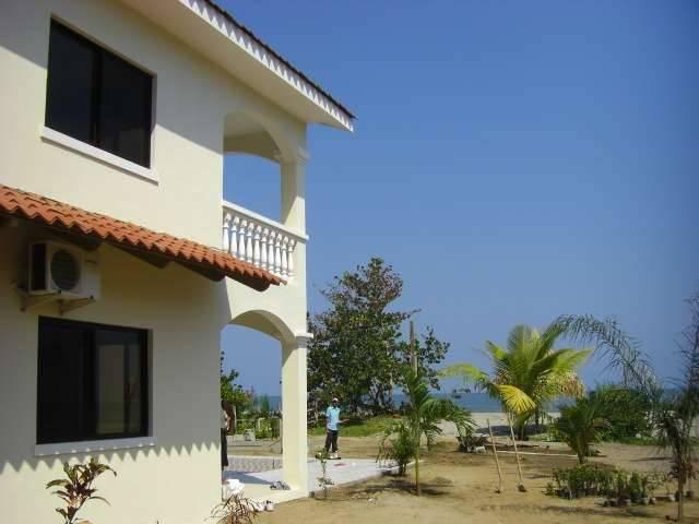 Honduras Caribbean Beach Front Real Estate For Sale Beach Homes