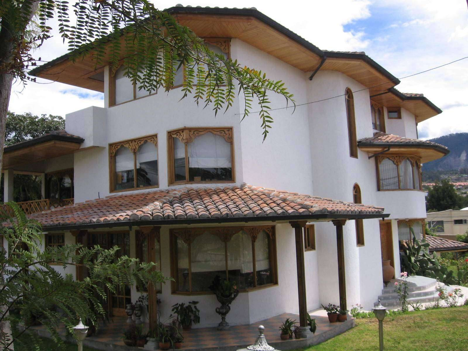 For Sale Wonderful Bizantine House For Sale In Cumbaya Ecuador  # Muebles Cumbaya Ecuador