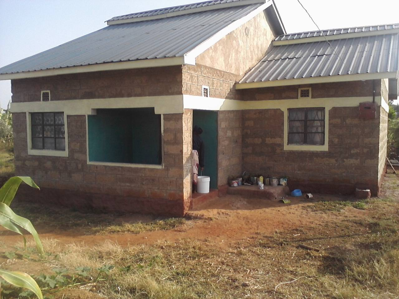 Two Bedroom House On Sale By The Owner Md866116 Kenya