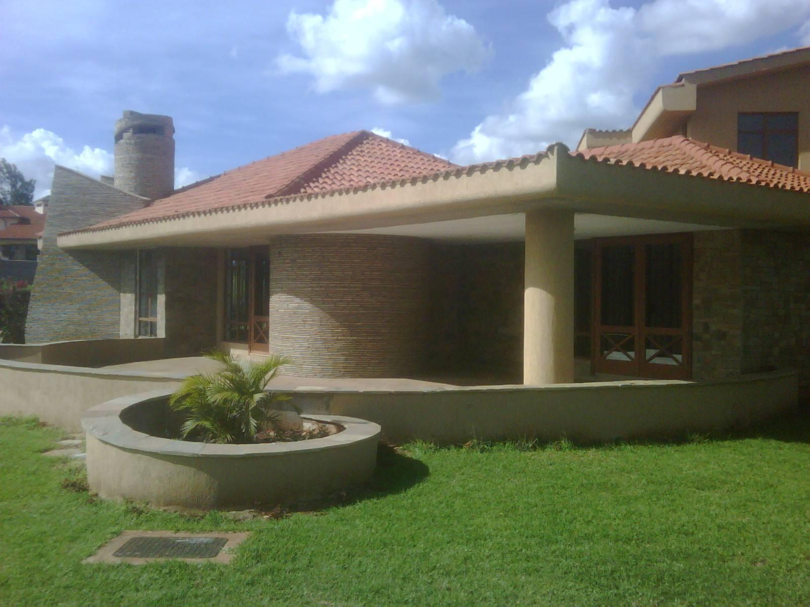 Villa for rent nairobi nairobi area kenya to let villa in runda eagle park md593671 360000 kes 2010 12 08 mondinion com global real estate