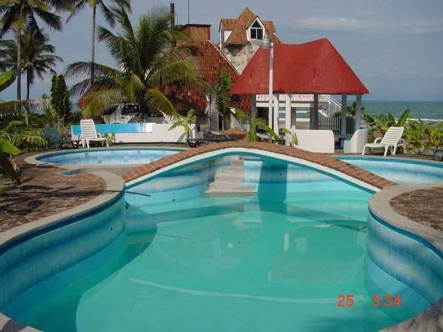 Hotel for sale casitas costa esmeralda veracruz llave for Casitas veracruz