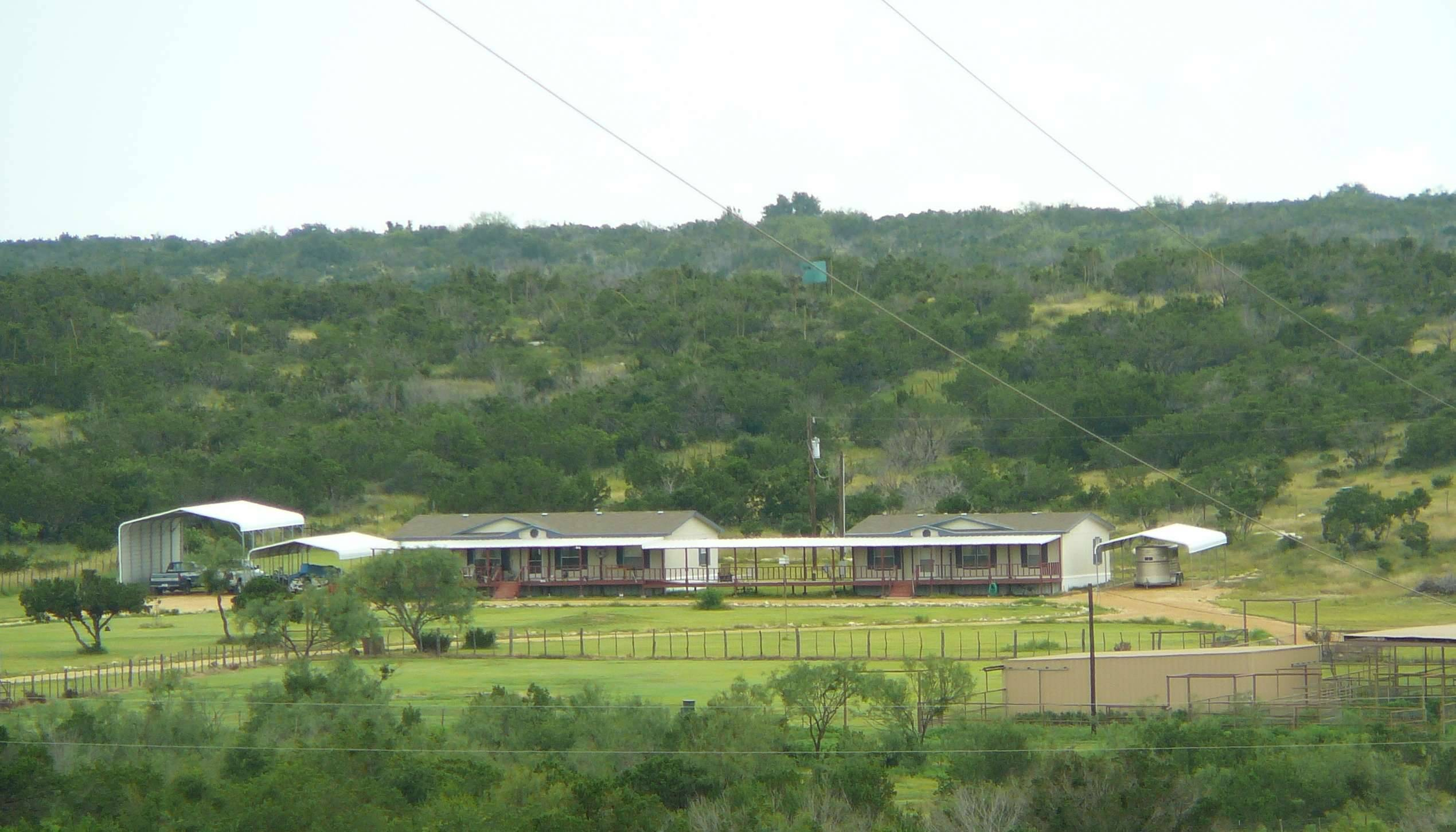 Ozona (TX) United States  city photos gallery : for Sale Ozona, Texas, United States Exotic Game Ranch in West Texas ...