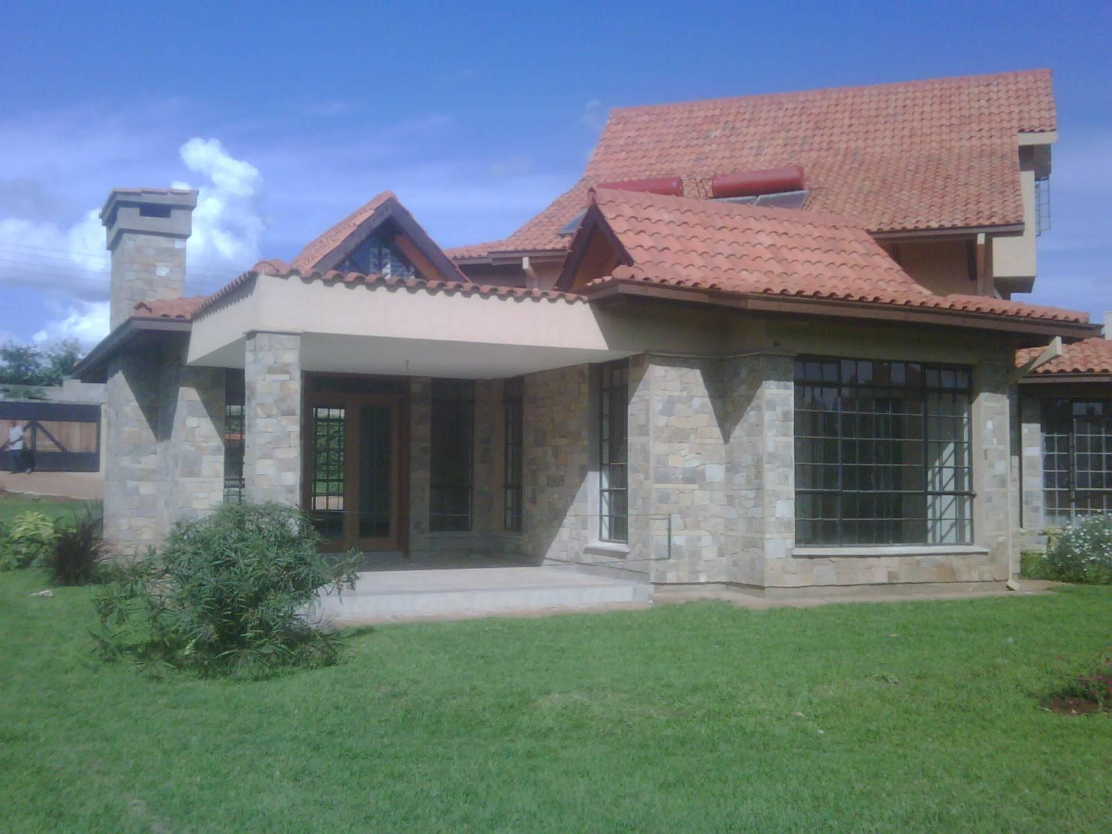 Villa for rent nairobi nairobi area kenya to let runda villa in eagle park md593741 4500 usd 2010 12 08 mondinion com global real estate