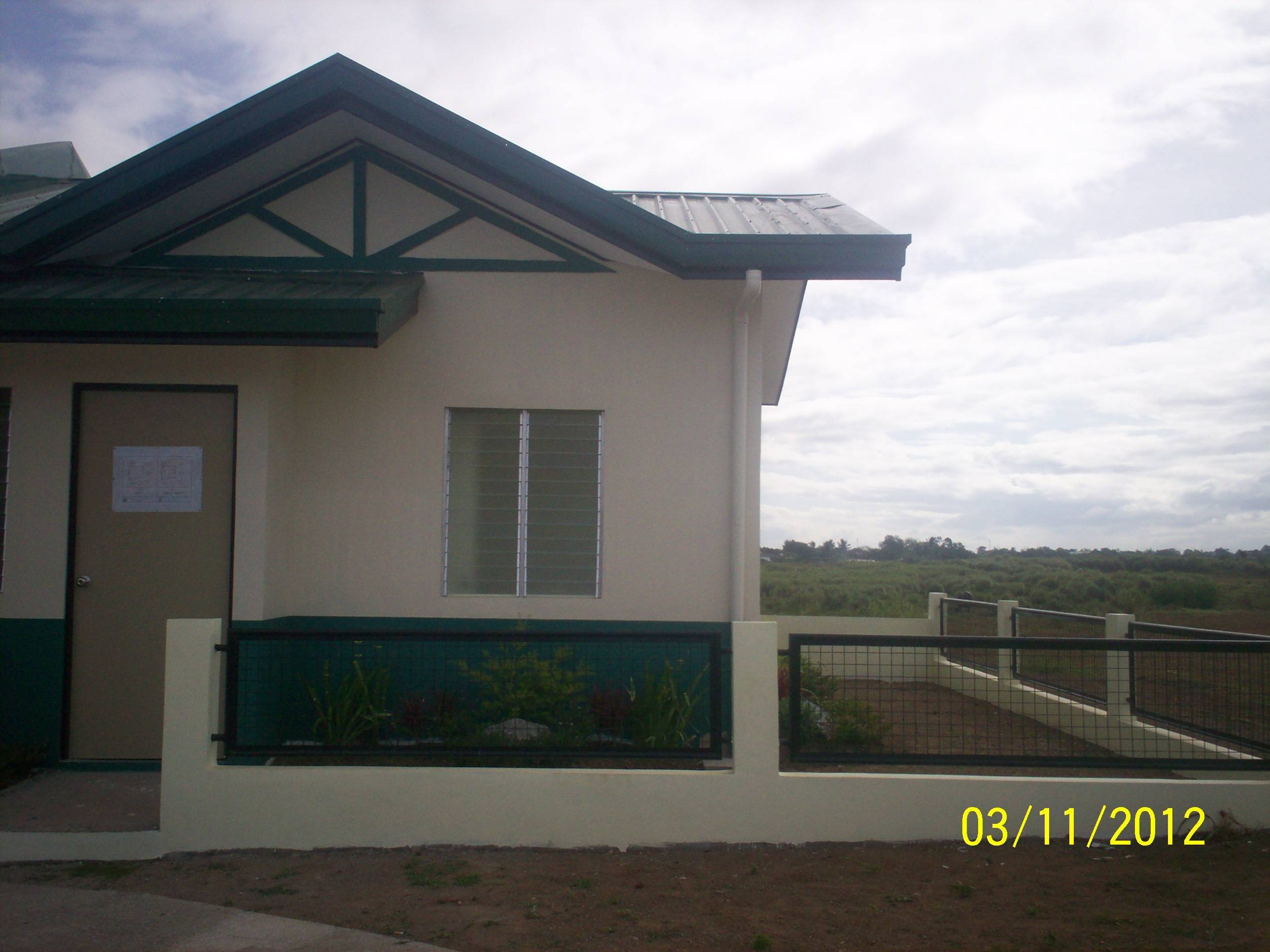 Low cost house builders in philippines joy studio design for Cost of home construction