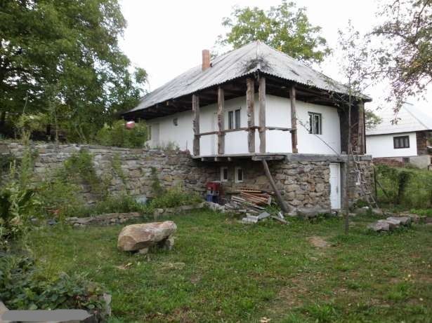 cheap house romania for renovation or rebuilding