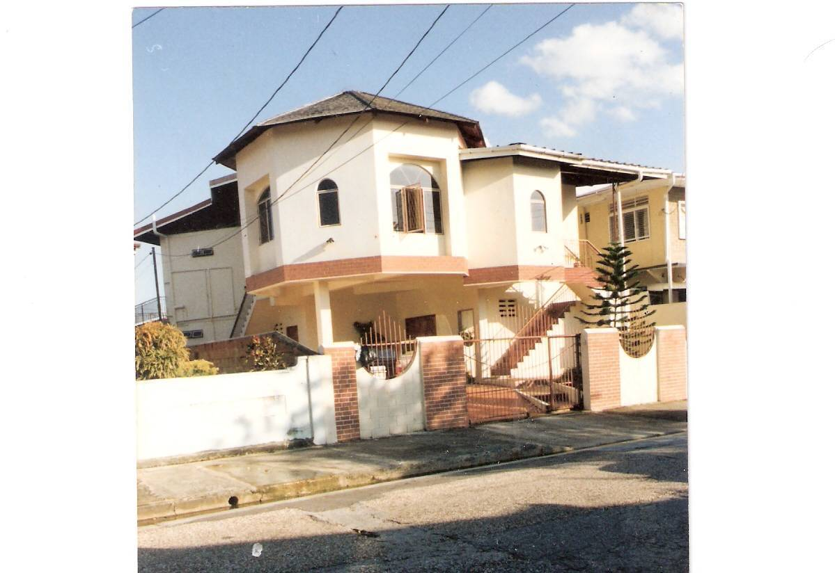 House for sale port of spain port of spain trinidad and for Trinidad houses