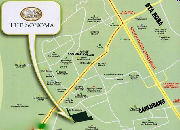 Santa Rosa Philippines  city images : Developed Land Santa Rosa City, Laguna, Philippines Lot For Sale No ...